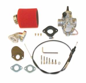 Honda XR70 - CRF70  - POWER - Trail Bikes - Mikuni VM26mm Carb Kit  -  Z50  XR50  CRF50