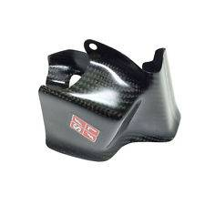 Lightspeed Carbon Fiber Air duct for rear brake units - Various Big Bikes