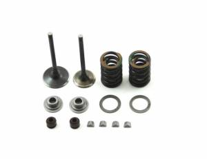 Trail Bikes Replacement Valve Kit for Race Head V2 - KLX110  DRZ110