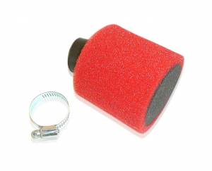 Trail Bikes  DUAL STAGE FOAM AIR FILTER 42MM (1.75IN)