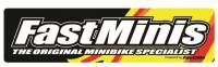 FastMinis - FastMinis MiniBars-Fits most all Mid Size and large Minis.