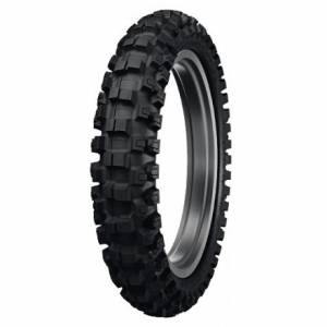 Dunlop - Dunlop MX52 Geomax Intermediate Terrain Tires - Front and/or Rear - Image 3
