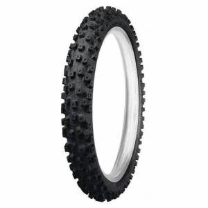 Dunlop - Dunlop MX52 Geomax Intermediate Terrain Tires - Front and/or Rear - Image 2