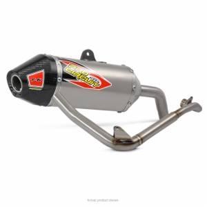Honda Grom - MSX125 - Fast50s - Pro Circuit T-6 Exhaust Honda Grom MSX125