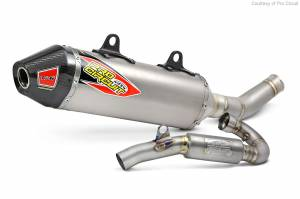 Fast50s - Pro Circuit Exhaust ANY BIG BIKE PC makes a pipe for. - Image 2