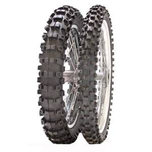 Big Dirt - Fast50s - Full Bore Intermediate Terrain Tires - Big Bike Front and/or Rear