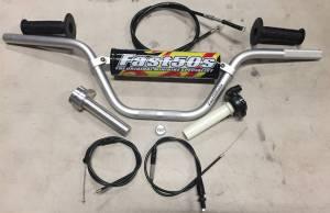Honda CRF110 - FastMinis - Fast50s / FastMinis Complete Bar Kit - Honda CRF110 2013-2018
