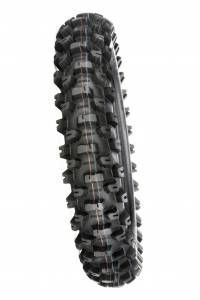 MotoZ Mountain Hybrid 18 inch Rear Tire