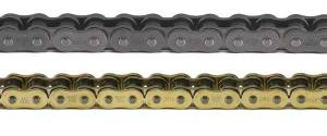 Big Street - Fast50s - EK Heavy Duty 520/120 Link, Black - 250 s , 450 s , 600 s , 1000 s