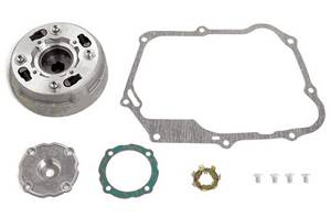 Honda XR70 - CRF70  - POWER - Takegawa - Takegawa Heavy Duty 5 Disc Reinforced Clutch Kit XR/CRF100