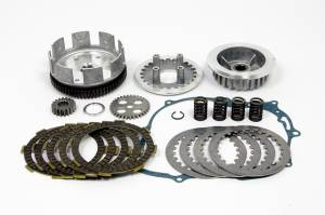 Honda XR100 - CRF100  - Takegawa - Takegawa Heavy Duty 5 Disc Reinforced Clutch Kit XR/CRF100